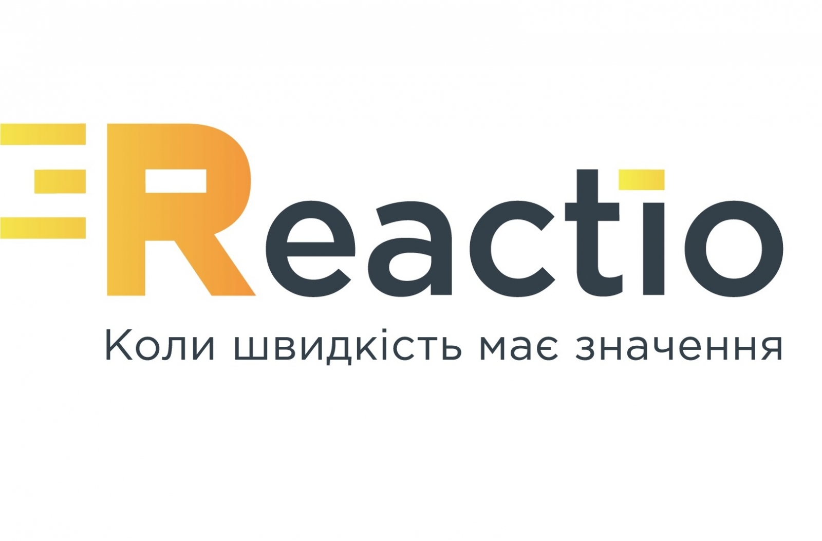 Reactio - software for Emergency Response Units